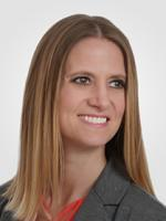 Roxanne Nydegger, Benefits Analyst, Overland Park Jackson Lewis Law Firm