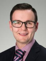Michael O'Callaghan, Construction Law Matters Attorney, KL Gates Law firm