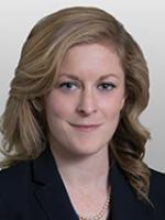 Claire O'Brien, Covington, FDA Regulation Lawyer,