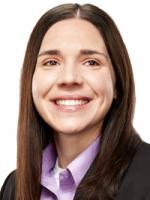 Caitlin O'Connell Intellectual Property Litigation Attorney Finnegan Law Firm