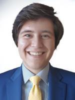 Nicolas Enrique O'Connor Law Clerk Katz Marshall Banks
