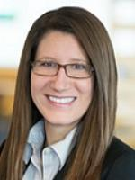 Katherine B. O'Keefe, Morgan Lewis, Cloud Computing Technology Lawyer, Commercial Transactions Attorney