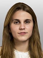 Anna Oberschelp de Meneses, Regulatory lawyer, Covington