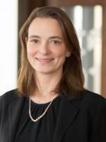 Olivia Caddy Energy Finance Attorney Bracewell London, UK