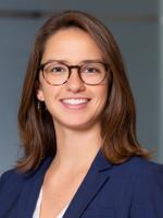Olivia Molodanof Environmental Attorney Hunton Andrews Kurth San Francisco, CA