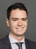 James Orth, Law Clerk, New York