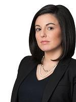 Jillian R. Orticelli Defense litigation lawyer Carlton Fields