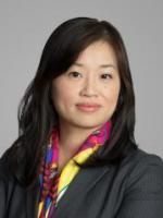 Vivian Ouyang, tax, transactions, capital markets, attorney, Bracewell law firm