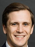 Alexander John Owings litigation lawyer Cadwalader