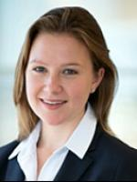Sarah Paige, Morgan Lewis, Litigation attorney