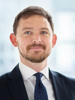 James Rea-Palmer, Squire Patton Boggs, secured lenders attorney, distressed companies lawyer
