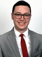 Joshua E. Porte, Dickinson Wright, commercial real estate lawyer, healthcare regulation attorney
