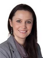 Olga Partington, Sterne Kessler Law Firm, Life Sciences and Intellectual Property Attorney