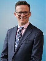 Patrick Sands IP Litigation Attorney K&L Gates Australia