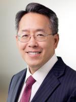 Paul M. Tiao Cyber & Physical Security Attorney Hunton Andrews Kurth Washington, DC