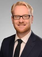 Paul D. Hallgren, Ballard Spahr, Corporate Lawyer