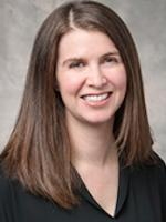 Jessica Pearlman Seattle Attorney KL Gates Law Firm