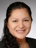Yesenia Garcia Perez, Foley, Health Care Reform lawyer, Breach of Contract Disputes Attorney