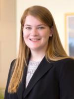 Kate Perkins Environmental Attorney Hunton AK Law Firm