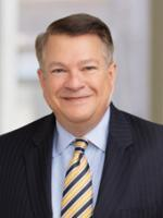 Peter J. Rusthoven, Barnes Thornburg Law Firm, Indianapolis, Corporate, Finance and Litigation Law Attorney