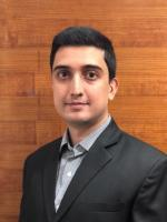Aaron Kamath Attorney Nishith Desai Assoc. India-centric Global Law Firm