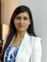 Aarushi Jain Attorney Nishith Desai Assoc. India-centric Global Law Firm