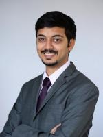 Aniruddha Majumdar Lawyer Nishith Desai Assoc. India-Centric Global Law Firm