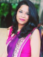 Aparimita Pratap Attorney Nishith Desai Assoc. India-centric Global Law Firm
