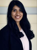 Bhavana Sunder Lawyer Nishith Desai Assoc. India-centric Global Law Firm