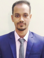 Dibya Behera Attorney Nishith Desai Assoc. India-centric Global Law Firm