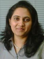 Gowree Gokhale Lawyer Nishith Desai Assoc. India-centric Global Law Firm