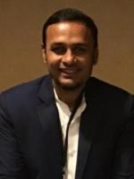 Rahul Rishi Attorney Nishith Desai Assoc. India-centric Global Law Firm