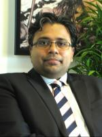 Rajesh Simhan Lawyer Nishith Desai Assoc. India-centric Global Law Firm