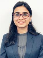 Yashasvi Tripathi Attorney Nishith Desai Assoc. India-centric Global Law Firm