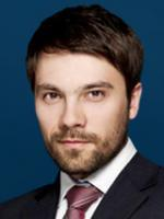Piotr Rusin Real Estate, Civil and International Contract Attorney Miller Canfield Law Firm Warsaw Poland