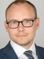Pawel Piotrowski, Construction and Infrastructure Attorney, K&L Gates Law Firm