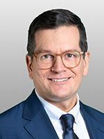 Kevin Poloncarz, energy and environmental lawyer, Covington