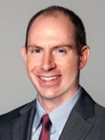 Joseph Porcello, KL Gates Law Firm, Commercial Litigation Attorney
