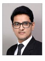 Prakhar Dua Lawyer Nishith Desai Assoc. India-centric Global Law Firm