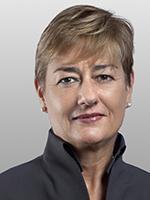 Hilary Prescott, Covington Burling, Real estate attorney