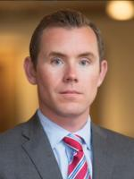 Christopher W. Smith, Squire Patton Boggs, pesticide manufacturer attorney, environmental regulatory lawyer, transportation company litigator, theme parks legal counsel