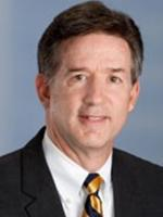 Richard Hunsaker, Heyl Royster, professional liability attorney, emergency room personnel legal counsel, healthcare issues lawyer, birth trauma case representation