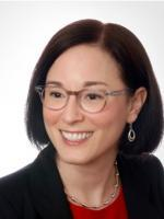 Sally Welch St. Onge, Jackson Lewis, preventive counseling attorney, EEOC law, employment litigation lawyer, performance management legal counsel