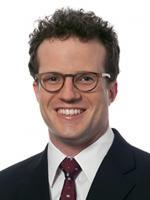 Benedict Hanrahan, Sterne Kessler Goldstein Fox, student associate, mechanical group law, manufacturing process change, legal administrative tasks