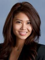 Monica Kim, Heyl Royster, commercial dispute attorney, contract breach lawyer, settlement negotiation legal counsel