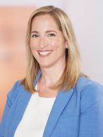 Rachel Irving Pitts, Mergers Attorney, Mintz Levin, Compliance Review Lawyer