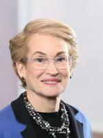 Martha J. Koster, Mintz Levin, Insurance Issues lawyer, Complex Multi-Party Litigation Attorney,
