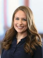 Sarah Beth S. Kuyers, Mintz Levin, nonprofit affiliation lawyer, health care systems attorney