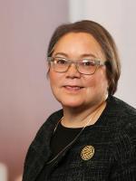 Rebecca Lee, Mintz Levin, Boston, Real Estate Real Estate, Construction & Infrastructure Public-Private Partnerships