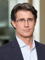 Adam C. Lenain, Member, Mergers & Acquisitions Licensing & Technology Transactions Securities & Capital Markets